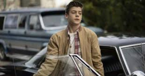Supernatural Young Dean Season 15 Episode 16 The CW