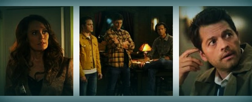 "Ranking the top 5 moments from ""Supernatural"" season 15 episode 17: ""Unity"""