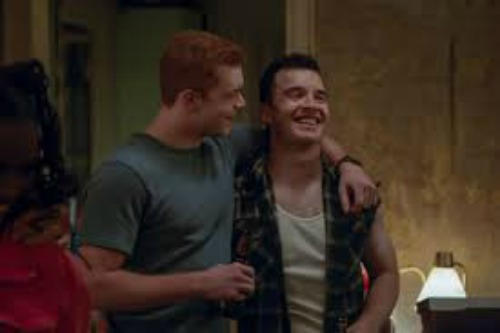 Gallavich Shameless season 11