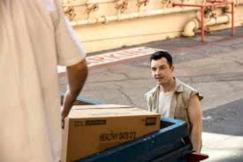 Shameless season 11 episode 2 Mickey finds a job