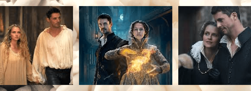 "Spoiler-Free Review of ""A Discovery of Witches"" Season 2 on Shudder: Let's do the Time Walk again"