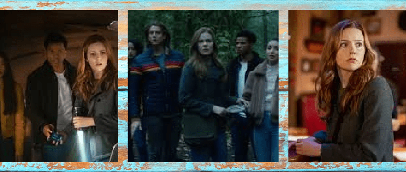 "Spoiler-Free Review of ""Nancy Drew"" Season 2 Premiere on the CW: Let's kick things up a notch"