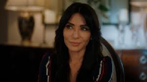 Riverdale Hermione Lodge season 5 episode 2