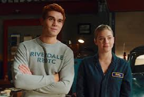 Riverdale season 5 episode 6 Barchie