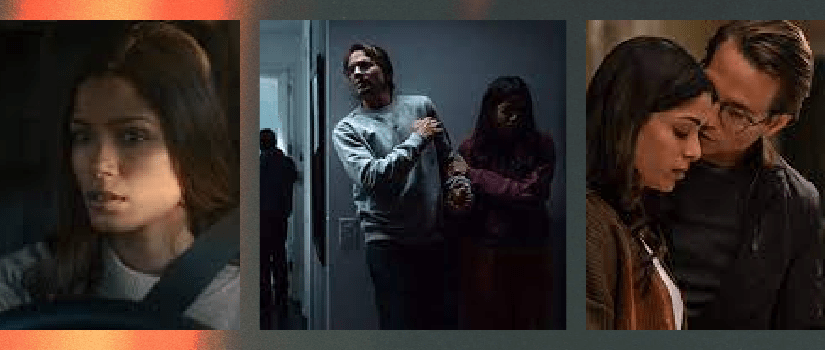 """Spoiler-Free Review of """"Intrusion"""" on Netflix: Not Your Average Home Invasion Movie…"""
