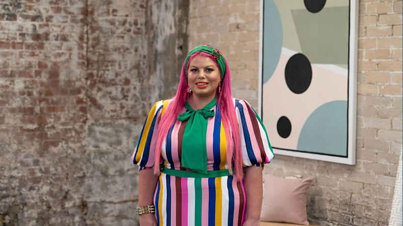 Hosted by alan carr, they managed to showcase their skills during each challenge, which put their designing talents to the ultimate test. Interior Design Masters With Alan Carr Interview With Siobhan Designer Bradford Zone Tv Features 2021