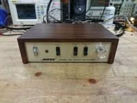 Bose 901 Series 1 Active Equalizer Repair [Vintage Hi-Fi ...