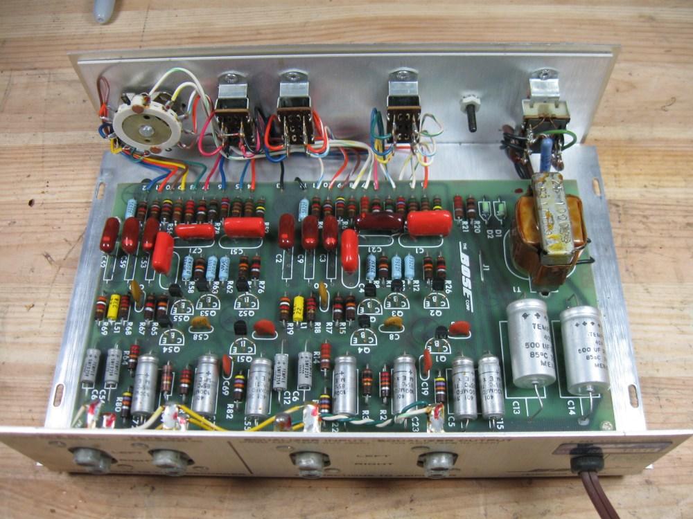 medium resolution of img 3597 bose 901 series