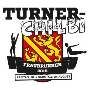 Logo Turner-Chilbi 2015