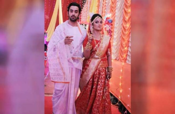 Jai Kanhaiya Lal Ki | Jai Kanhaiya Lal Ki Star Bharat| Jai Kanhaiya Lal Ki Upcoming Story| Jai Kanhaiya Lal Ki Latest Twist| Kanhaiya and Dali Marriage Pics| Images