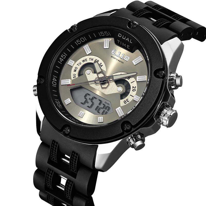 Армейские часы TVG - Часы тактическо-полевые