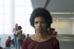 Vaneza Oliveira in 3%