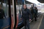 تيموثي سبال في حلقة The Commuter
