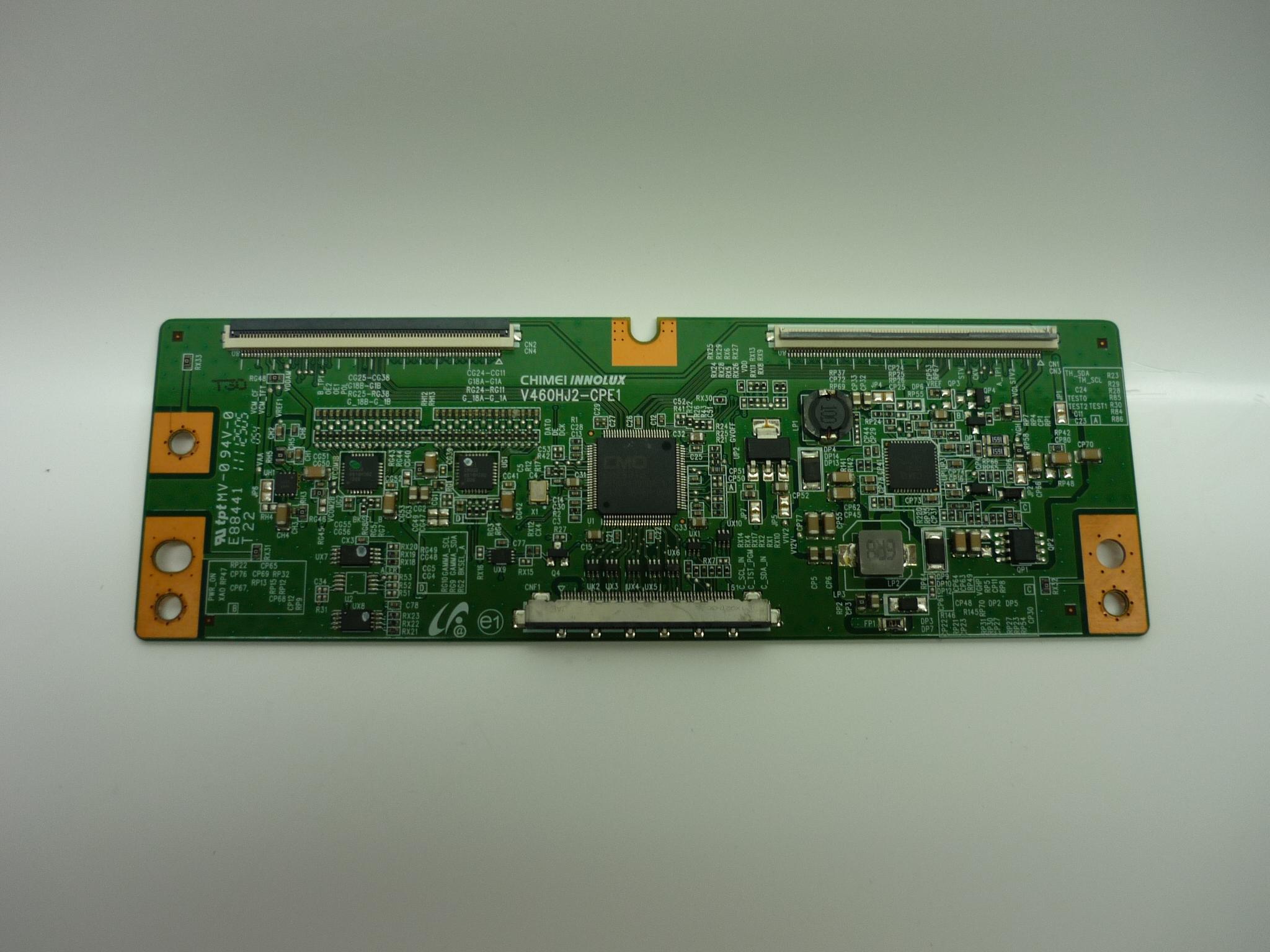 Samsung BN96-21632A 35-D075799 T-Con Board