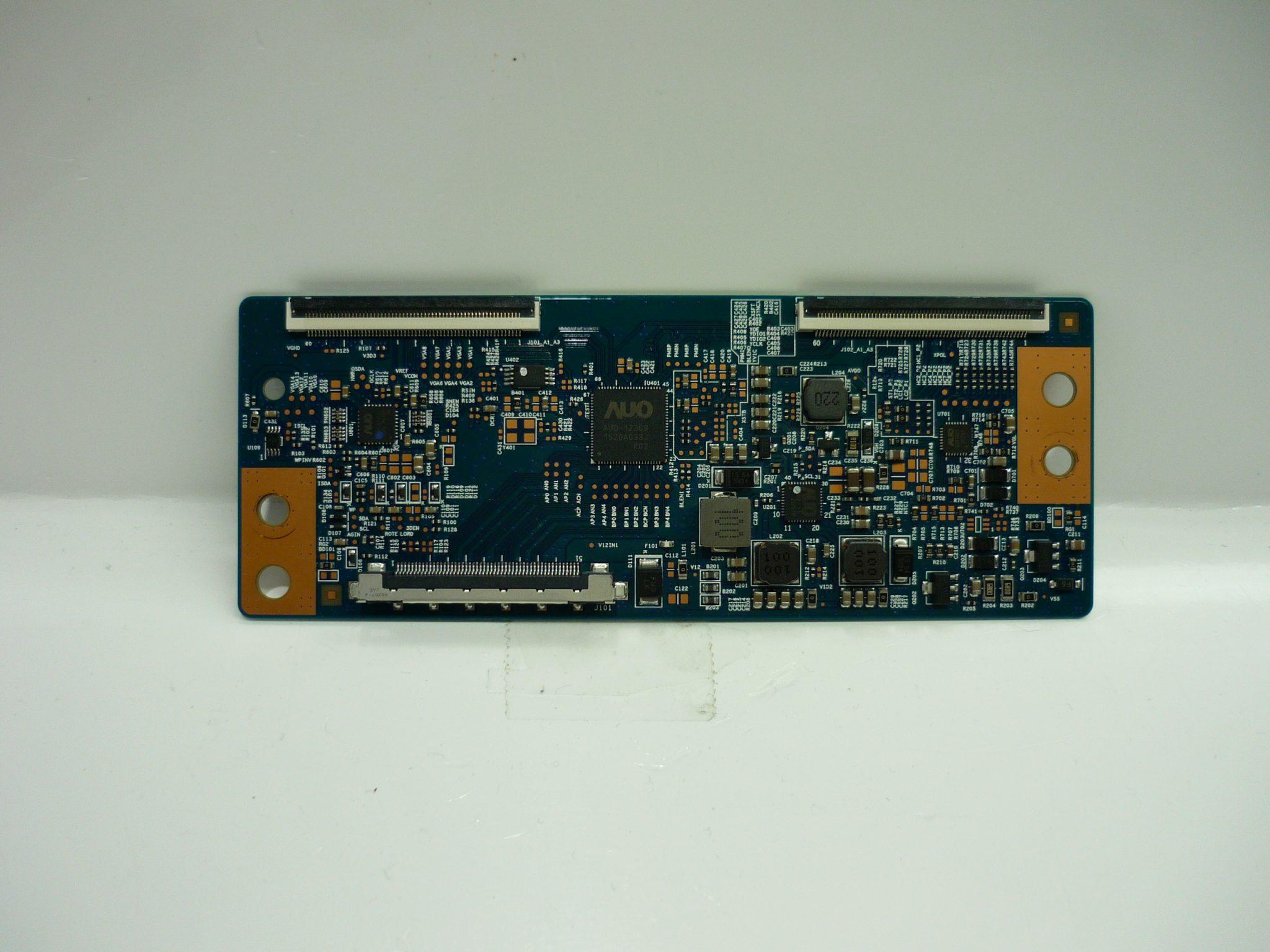LG 55.55T16.C02/55.55T16.C04 T-Con Board