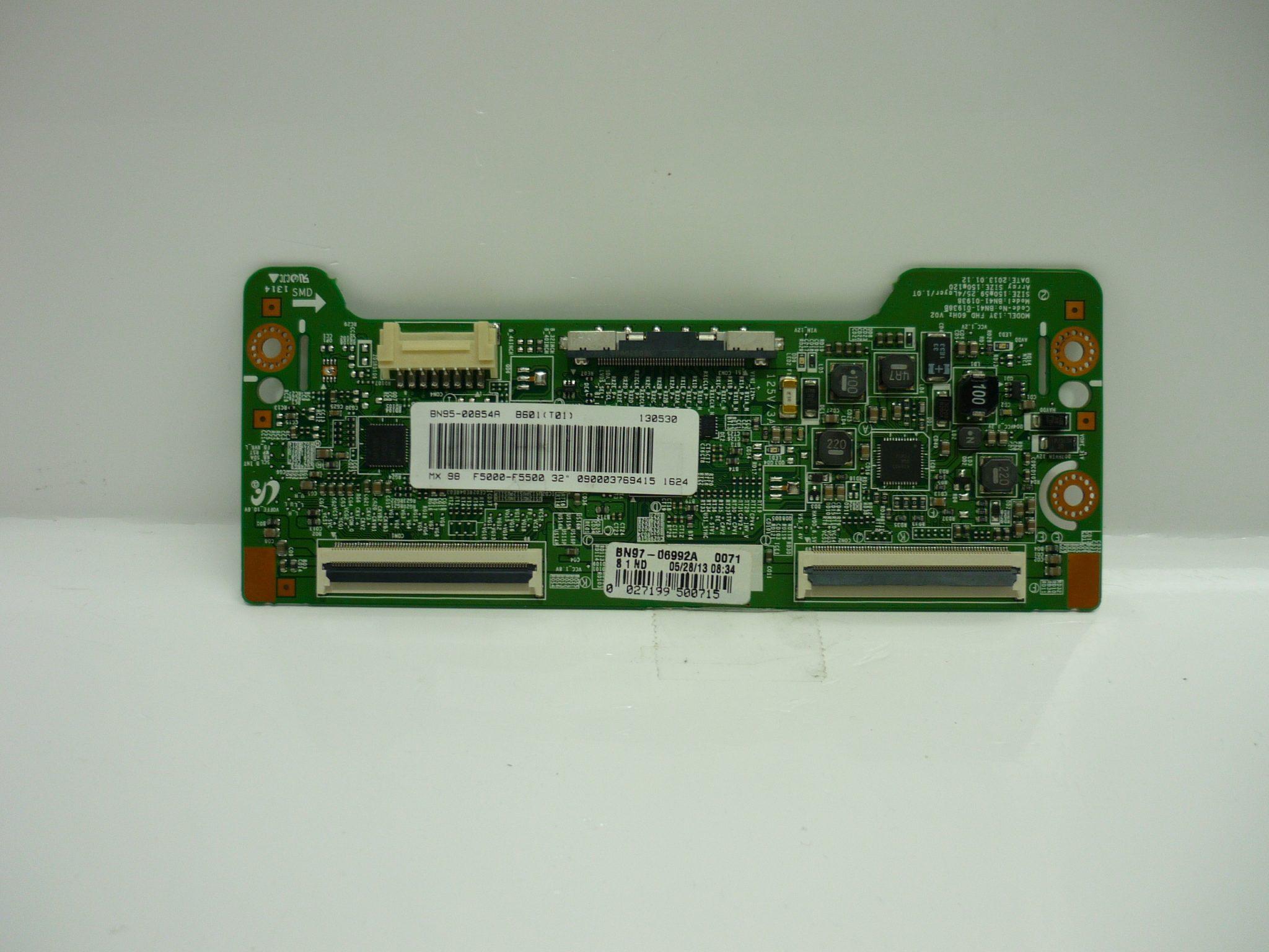 Samsung BN95-00854A (BN97-06992A, BN41-01938B) T-Con Board