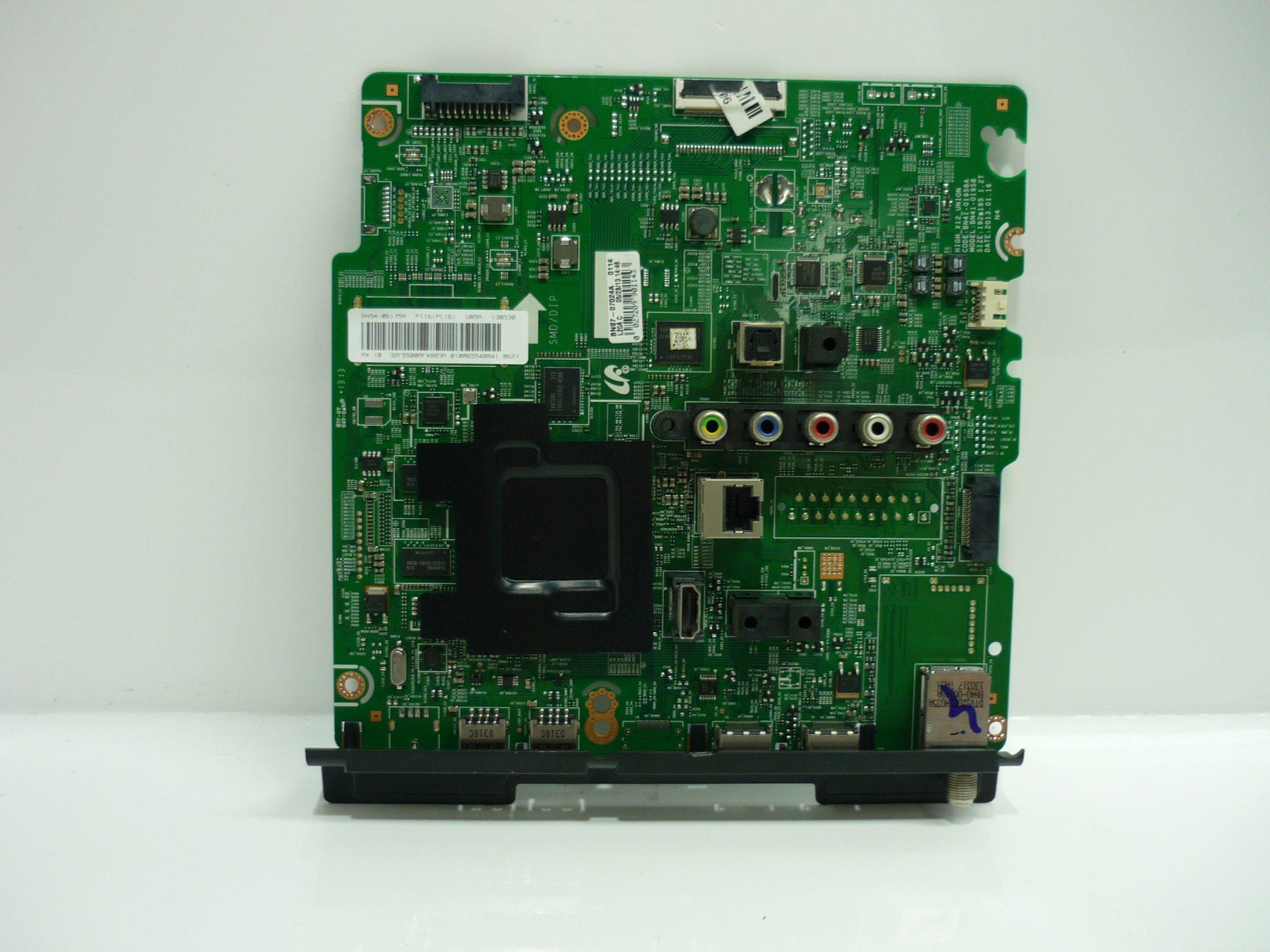 Samsung BN94-06175A Main Board for UN32F5500AFXZA