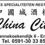 Afbeelding China City klein