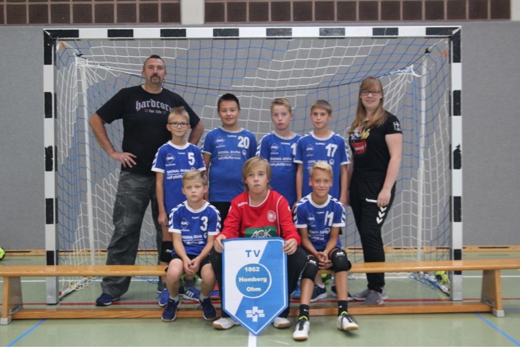 Homberg Handball