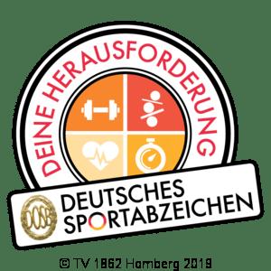 Sportabzeichen – Trainiere mit dem TV Homberg