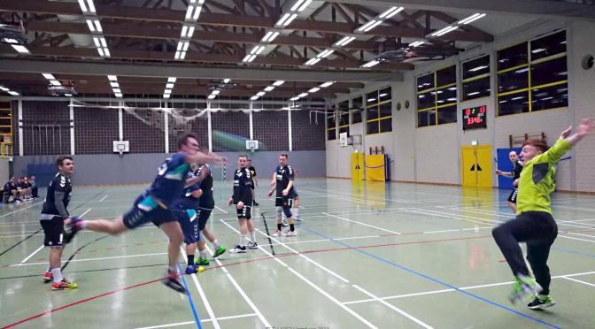Samstag, 16.11.19 – 17:00 Uhr Männerhandball in Homberg