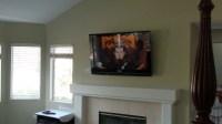 LCD San Diego Fireplace Installation | TV Installation San ...
