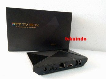 ott tv box m9s