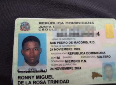 PN habría matado presunto atracador en Yamasá