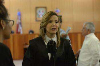 fiscal Rosalba Ramos
