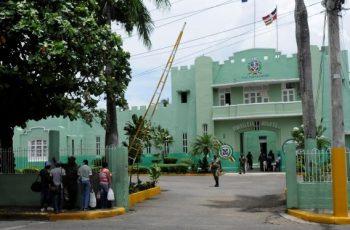 cárcel de SFM