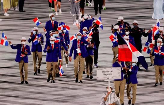 República Dominicana en Tokio