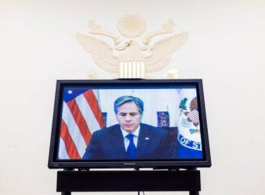 Estados Unidos defiende la salida de Afganistán