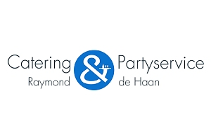 Catergin en partyservice Raymond de Haan