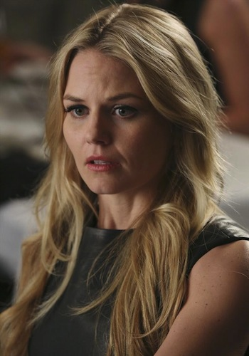 Emma Once Upon A Time : Time', Season, Preview, 'Whodunnit', Mystery, Storybrooke, TVLine