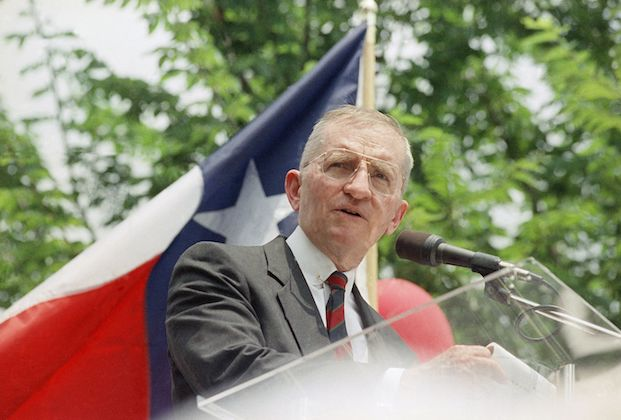 H Ross Perot Dead Presidential Candidate And Snl Target Dies Tvline