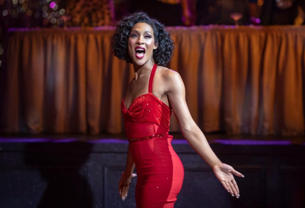 Mj Rodriguez Pose Performance: Season 2, Episode 10 — Blanca in Finale |  TVLine