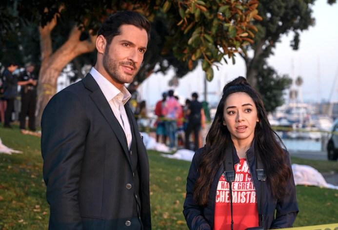 Lucifer' Final Season 6 Episode Count Revealed | TVLine