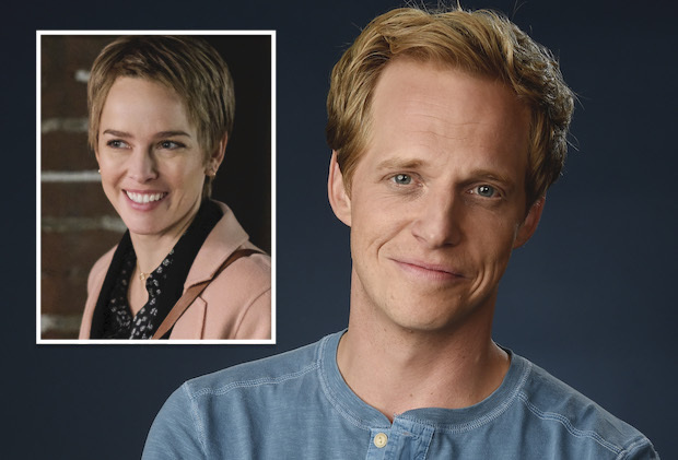 A Million Little Things': Chris Geere to Recur as Maggie's [Spoiler] | TVLine