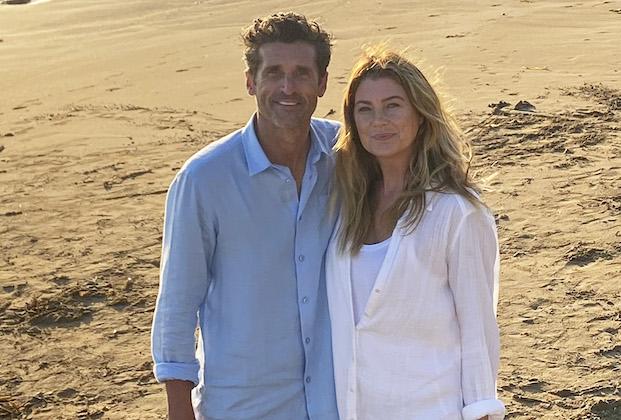 Grey's Anatomy Recap: Season 17, Episode 1-2 — Meredith ...