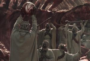 Mandalorian 2x01