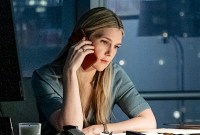 The cancellation of HBO Sylvia Lily Rabe