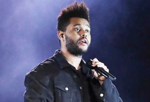 The Weeknd to Perform at Super Bowl 55 Halftime Show | TVLine