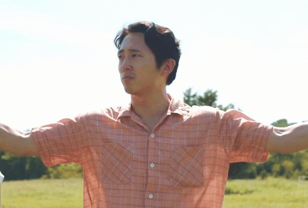 Steven Yeun Scores Oscar Nomination for Best Actor for 'Minari' | TVLine