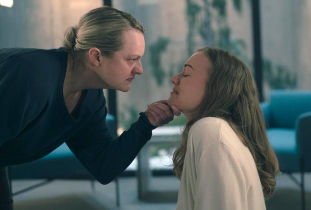 The Handmaid's Tale' Recap: Season 4, Episode 7 — 'Home' | TVLine