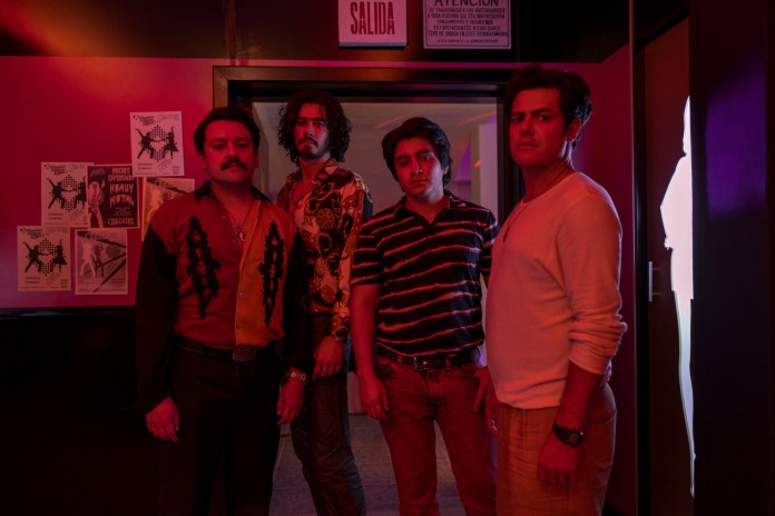 VIDEO] 'Narcos: Mexico' Final Season 3 — Trailer, Premiere Date   TVLine