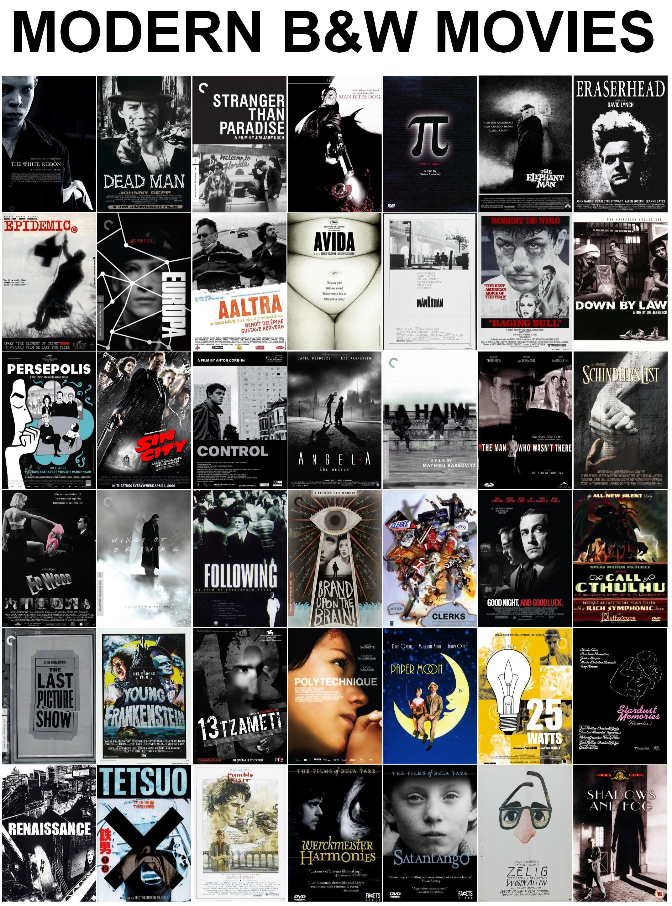 CrimeNoir The Tv Rec Archive