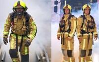 Brandweer Loosduinen beroep