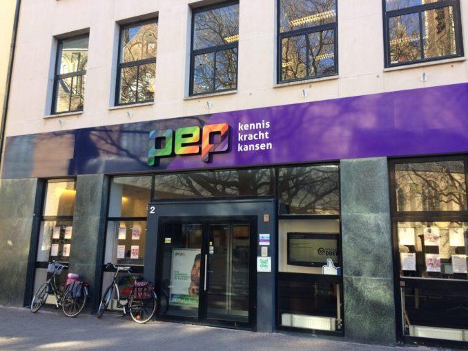 Helpdesk PEP Den Haag