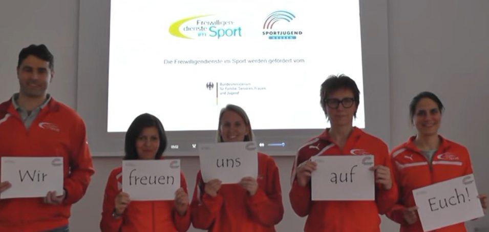 Team Sportjugend Hessen