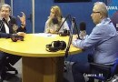 Vidéo – Abderahmane Dahmane au Liban participe à une émission radio.